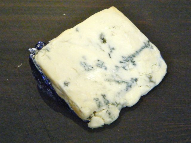 Moody Blue Cheese
