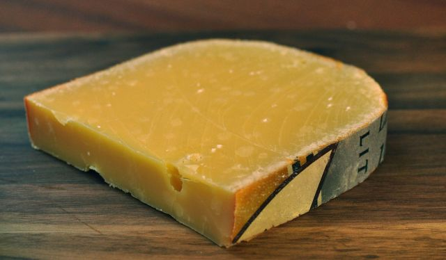 Landana 1000 days aged Gouda Cheese