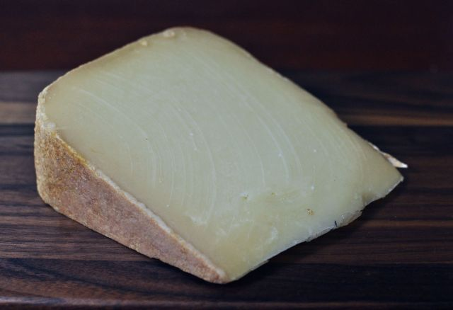 Ossau Iraty Cheese Sheep's Milk Cheese from France