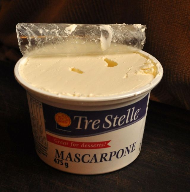 Tre Stelle Mascarpone Cheese